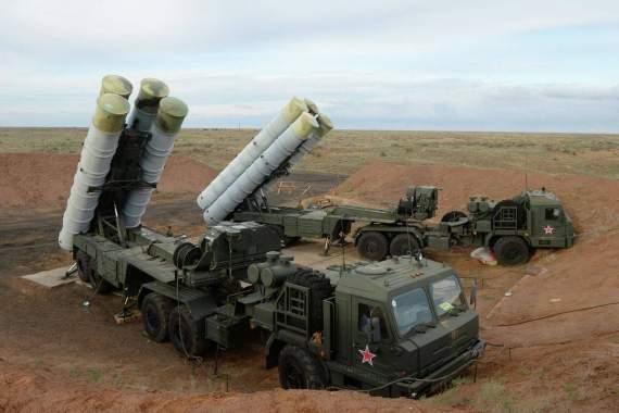 Миф С-400: эксперты США рассказали об уязвимости ракетной системы РФ