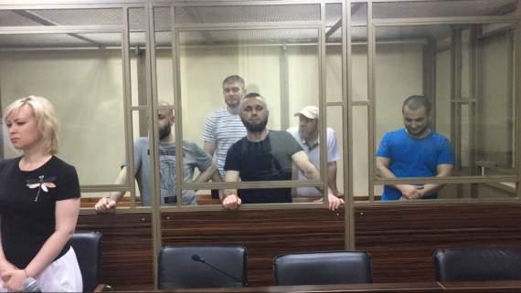 Дело Хизб ут-Тахрир: Крымские татары анонсировали митинги в России