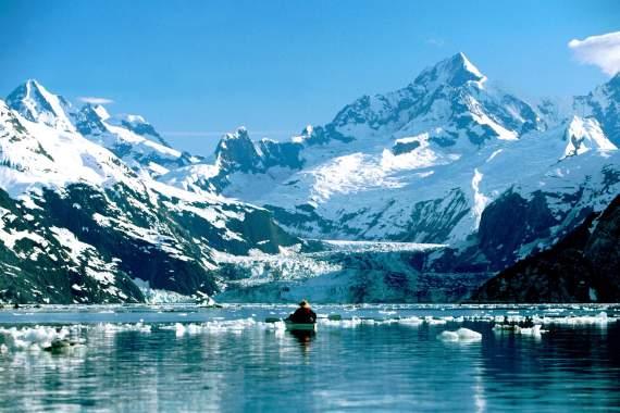 Аляску убивает небывалая жара: гибнут птицы, горят леса