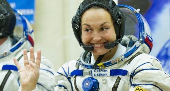 «А еще видела, как на Марсе гуманоиды еб**ся»: Журналист высмеял заявление депутата и космонавта из России