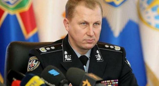 Аброськин рассказал, сколько «воров в законе» проживают в Украине