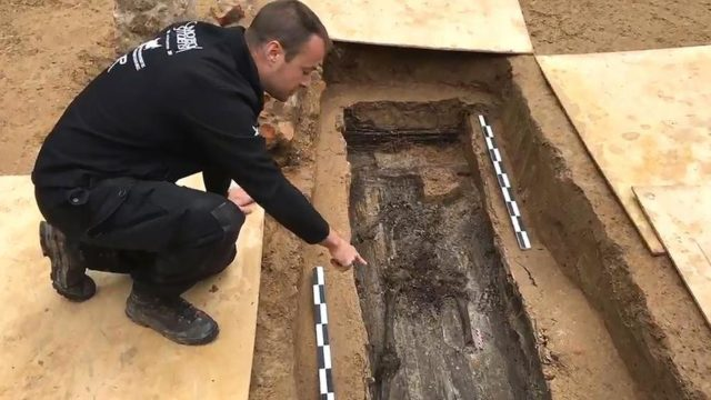 Археологи обнаружили останки лучшего друга Наполеона: невероятная находка