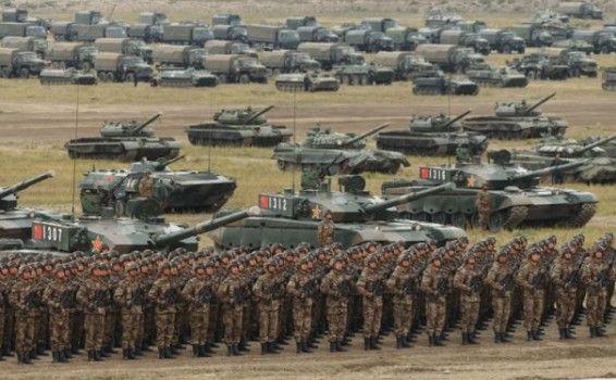 Белесков: Учения «Центр 2019» показали, как будет действовать российская армия в ходе войны – тяжелая артиллерия и бронетехника