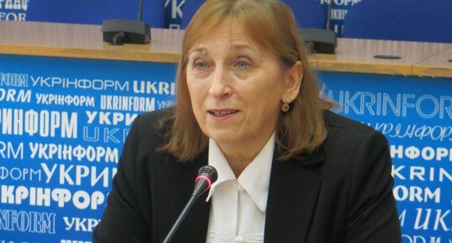 Больше всего голосов избирателей у «Европейской солидарности» отберет партия Вакарчука — Бекешкина