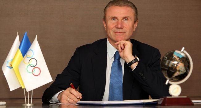 Бразильский чиновник обвиняет Сергея Бубку в продаже голоса при выборе столице Олимпийских игр