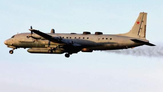 Истребители НАТО сопроводили российские военные самолеты над Балтикой