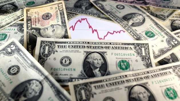 """Доллар и евро нащупали """"дно"""", курсы рухнули"""