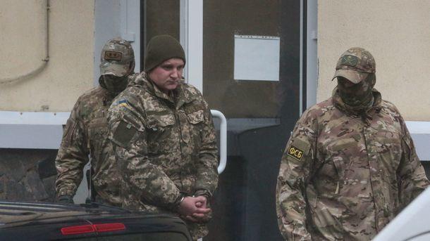 «Если Кремлю будет выгодно передать моряков Медведчуку – передадут ему»: Полозов рассказал об освобождении украинцев