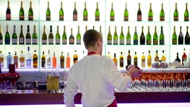 Странно, но факт: отказ от алкоголя грозит неприятностями в старости