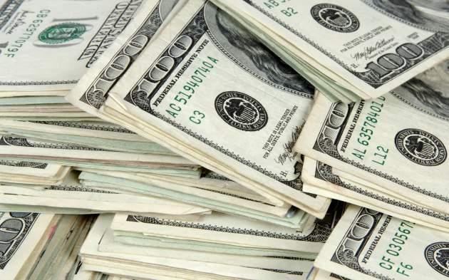 Каким будет курс доллара к концу года