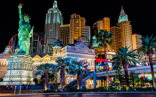 Лас-Вегас: співробітники казино масово страйкують