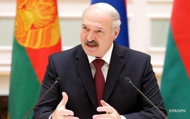 Лукашенко провел разговор с Зеленским