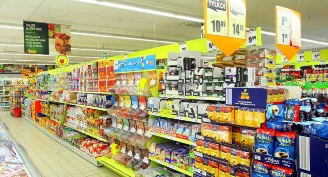 Магазины Польши теперь должны раздавать непроданные продукты нуждающимся