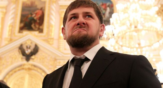 «Мразь и поддонок!»: Кадыров пригрозил физическим устранением обидчику Путина Георгию Габуния