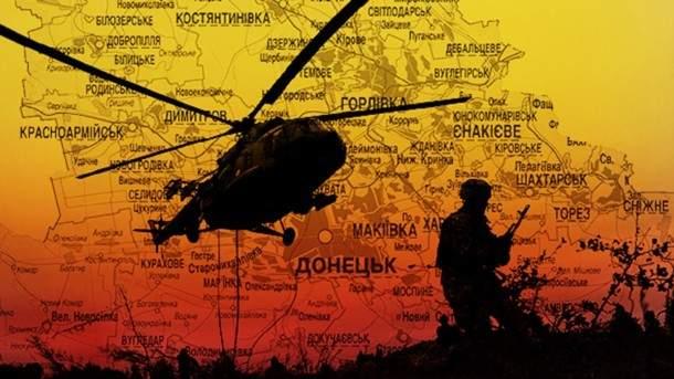 На Донбассе боевики усилили обстрелы: ВСУ понесли серьезные потери