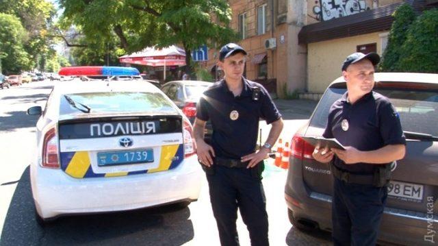 В Харькове за два дня «минировали» 280 объектов