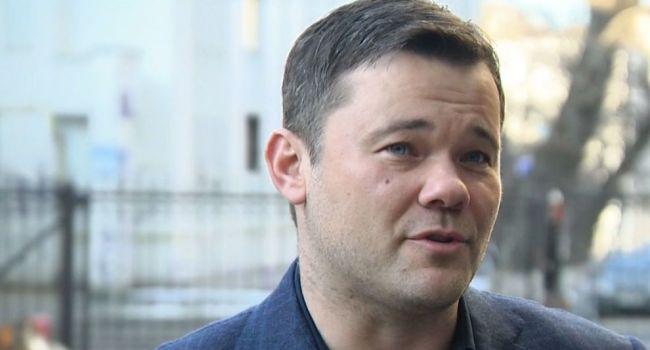 Политолог назвала три главных опасности от озвученного Богданом