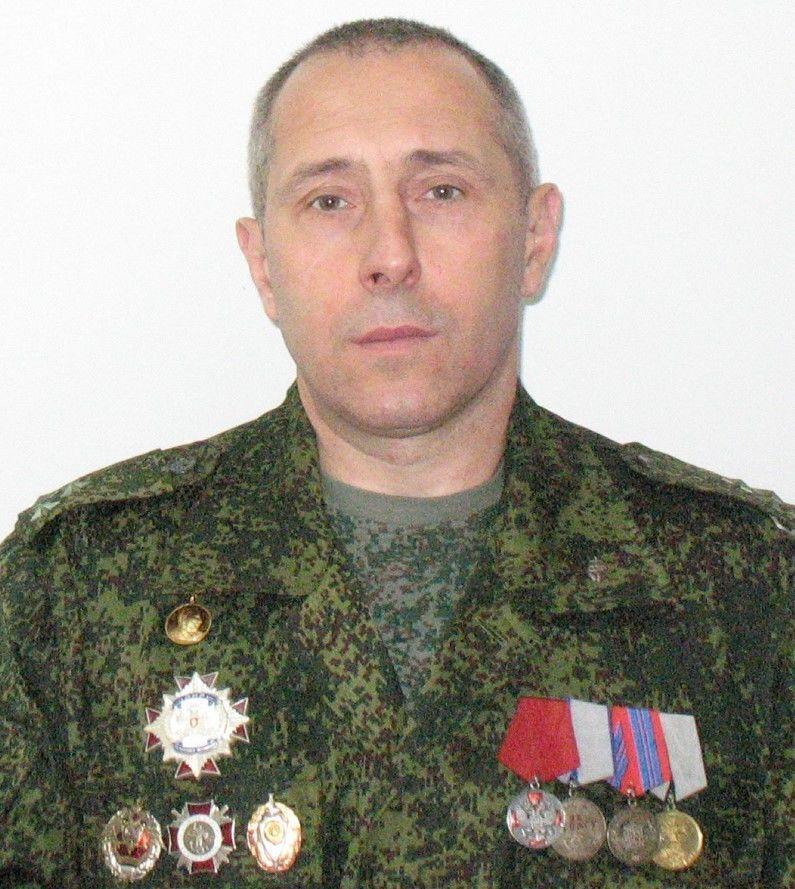 Полковник РФ, «убравший» главарей «лнр»: в СБУ раскрыли подробности