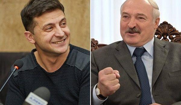 Польские СМИ утверждают, что Зеленский «превращается» в Лукашенко