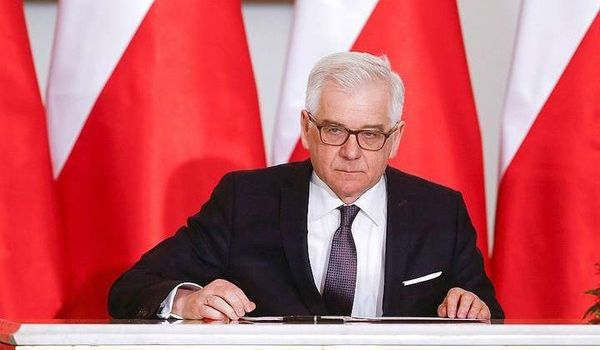 Польские власти внесли на рассмотрение ООН интересное предложение касаемо Украины