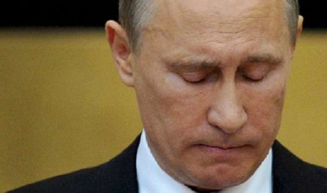 Путин обиделся за «г*вно собачье» и собирается наказать Грузию: подробности мести