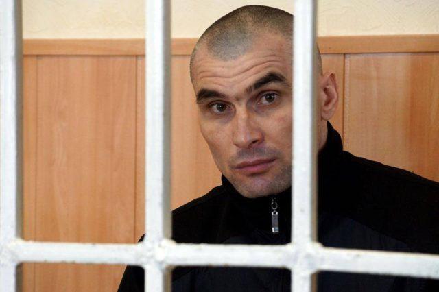 «Пять лет просто так»: узник Кремля вышел на свободу, первые подробности спасения украинца