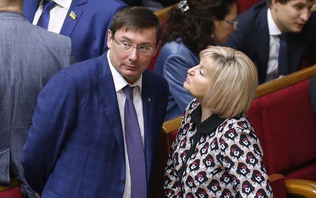 Раскрыта тайна исчезновения Луценко: «За все надо отвечать»