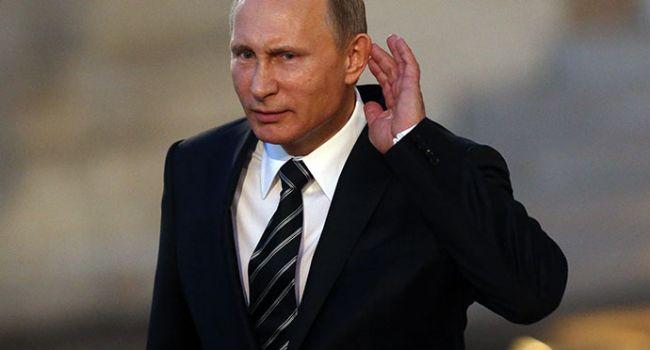 Режиму диктатора таки придет конец? В РФ рассказали, кто станет президентом после Путина