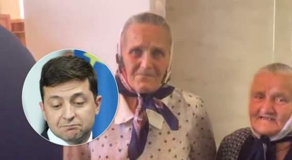 «Простих людей не пускають!» Зеленський втрапив у новий гучний скандал у Черкасах. ВІДЕО