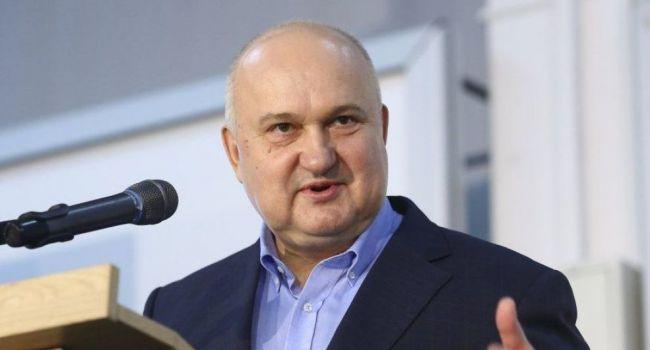 Смешко публично обратился к Зеленскому: требует немедленно созвать СНБО