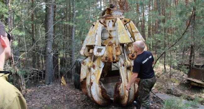 «Специалисты должны отреагировать и всё проверить»: ликвидатор ЧАЭС сделал заявление относительно страшной находки в Чернобыле