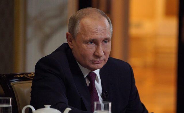 У Путина открыто угрожают Украине полной оккупацией: «год-два…», скандальное заявление