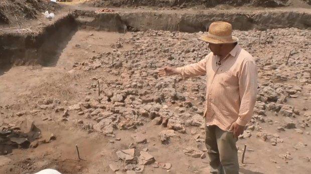 Украинские археологи обнаружили древний город возрастом 6000 лет: «самый большой в мире»