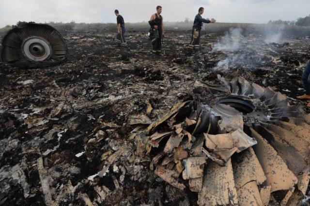 Уничтожение Боинга MH17: суд отпустил головореза Путина, причастного к трагедии, гремит скандал