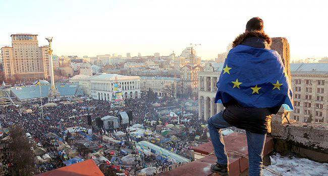 «В 20:00 те, кому не пох*й, выходят на Майдан»: в Украине назревает очередная революция из-за решения ЦИК по Клюеву и Шарию