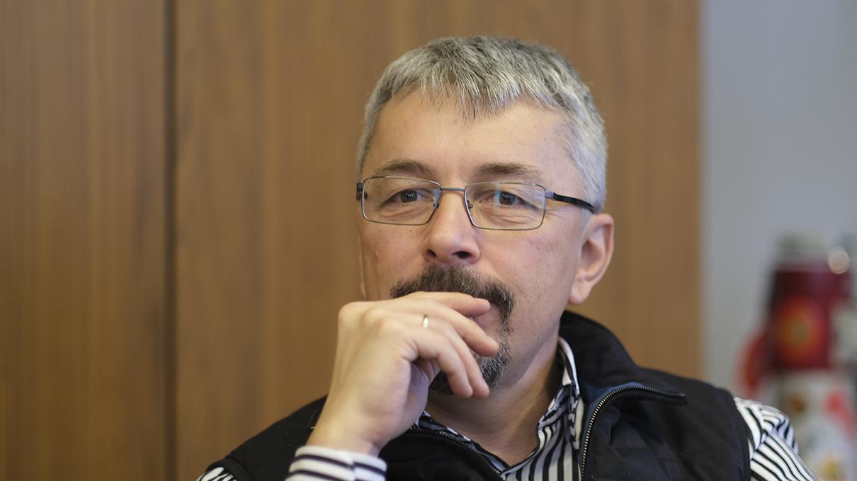 Гендиректор 1+1 планує очолити Київ