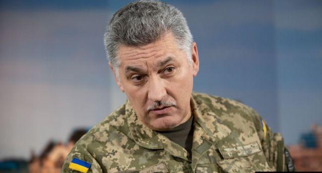 В ООС забили тревогу: Путин перебросил войска к Мариуполю и Харькову