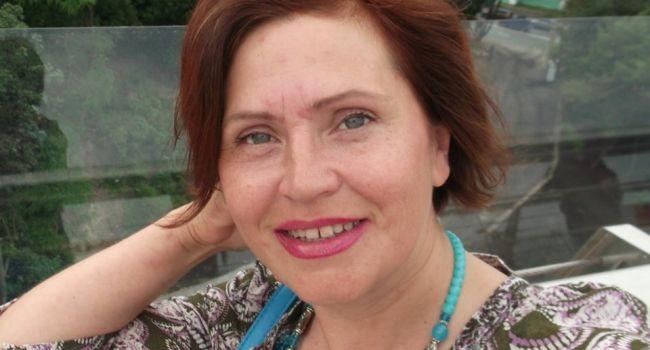 В жуткой ДТП погибла известный украинский волонтёр Марина Шеремет