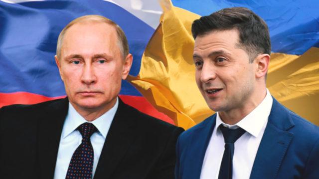 Встреча Зеленского и Путина: в Кремле паника, Песков сделал неожиданное заявление