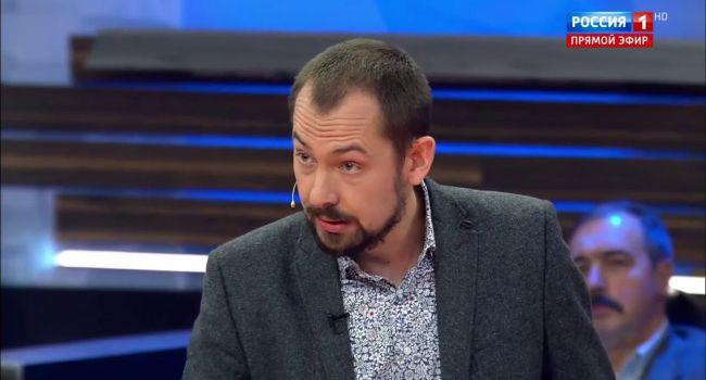 «Забудьте о понятии «братские народы»: Цимбалюк в прямом эфире жестко поставил россиян на свое место