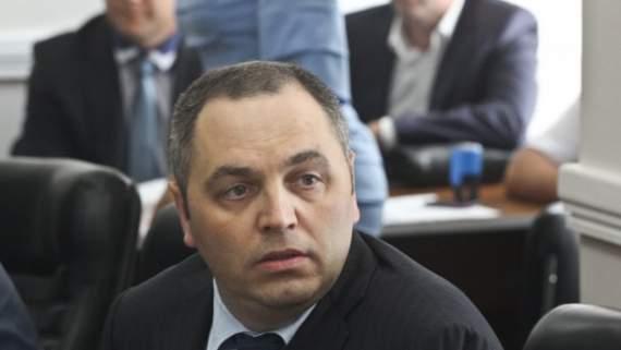У «Слузі народу» вважають Портнова ідеальним кандидатом на посаду голови ГПУ