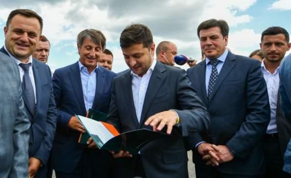 У нового керівника Черкащини виявилося багато нерухомості в Росії