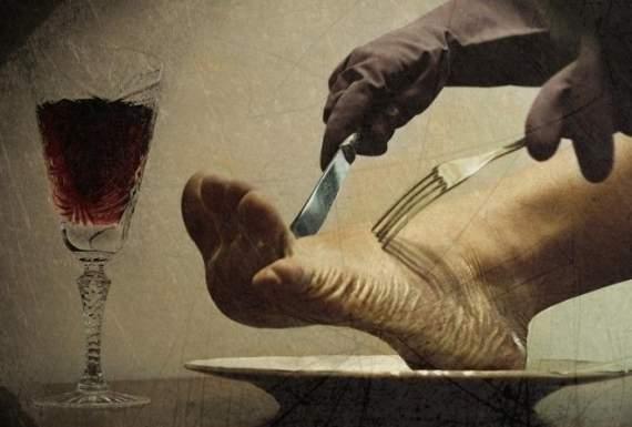 Медицинский каннибализм: жуткие исторические факты
