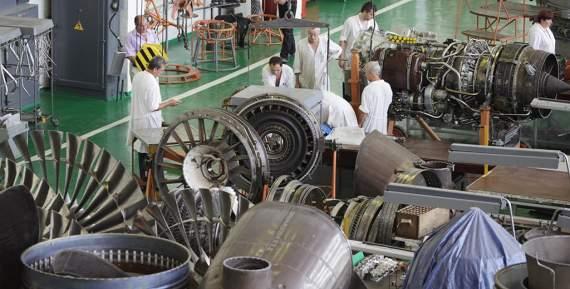 Запорожские двигатели для Китая. Очередная потеря Украины?