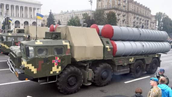 ЗСУ відмовилися від закупівлі тренажерів для ЗРК С-300П через скорочення бюджету