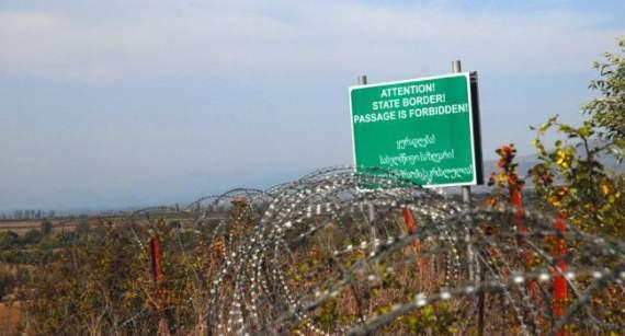 «На грани вторжения»: боевики Южной Осетии и войска РФ готовятся к войне с Грузией