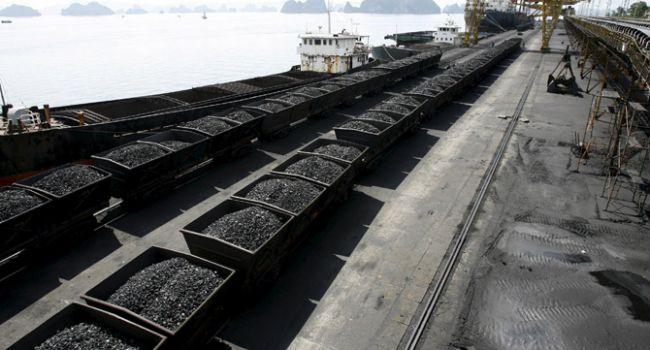 Ахеджаков: гениальное открытие НАБУ установило, что уголь, покупаемый по формуле «Роттердам +», не проходит через порт Роттердам