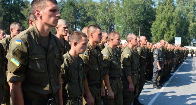 Будут внесены изменения: У Зеленского рассказали о срочной службе в армии