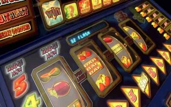 Онлайн казино ПМ и его описание на сайте Gotslot