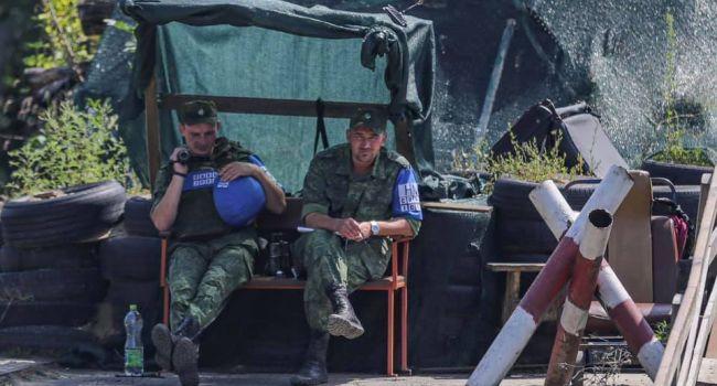 «Как можно с людьми договариваться, которые свои войска оставили на прежних позициях?» Жители Станицы Луганской рассказали о подлости оккупантов